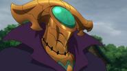 Helbram armor up-close