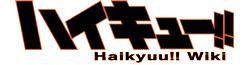 HaikyuuWiki