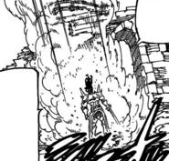Hendrickson using Acid Tower
