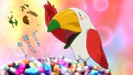 Wandle anime 2