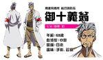 Okina AnimeDesign