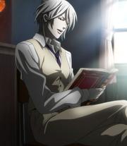 Akito Reading