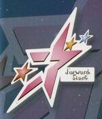 TSAB Logo Stars