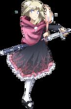 Kooya senshi by lenk64-d84t2ui