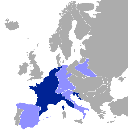 File:First French Empire.png