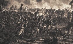 Battle of La-Rothiere