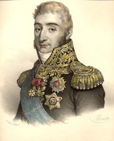 File:Augereau, Pierre Francois Charles, Duke of Castigione (1757-1816).jpg