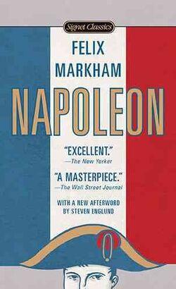 Napoleon felix markham