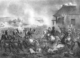 Battle of Gilly