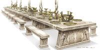 Aslan's Table