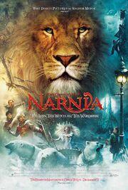 LionWitchandWardrobeposter
