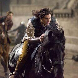 Caspian-horse