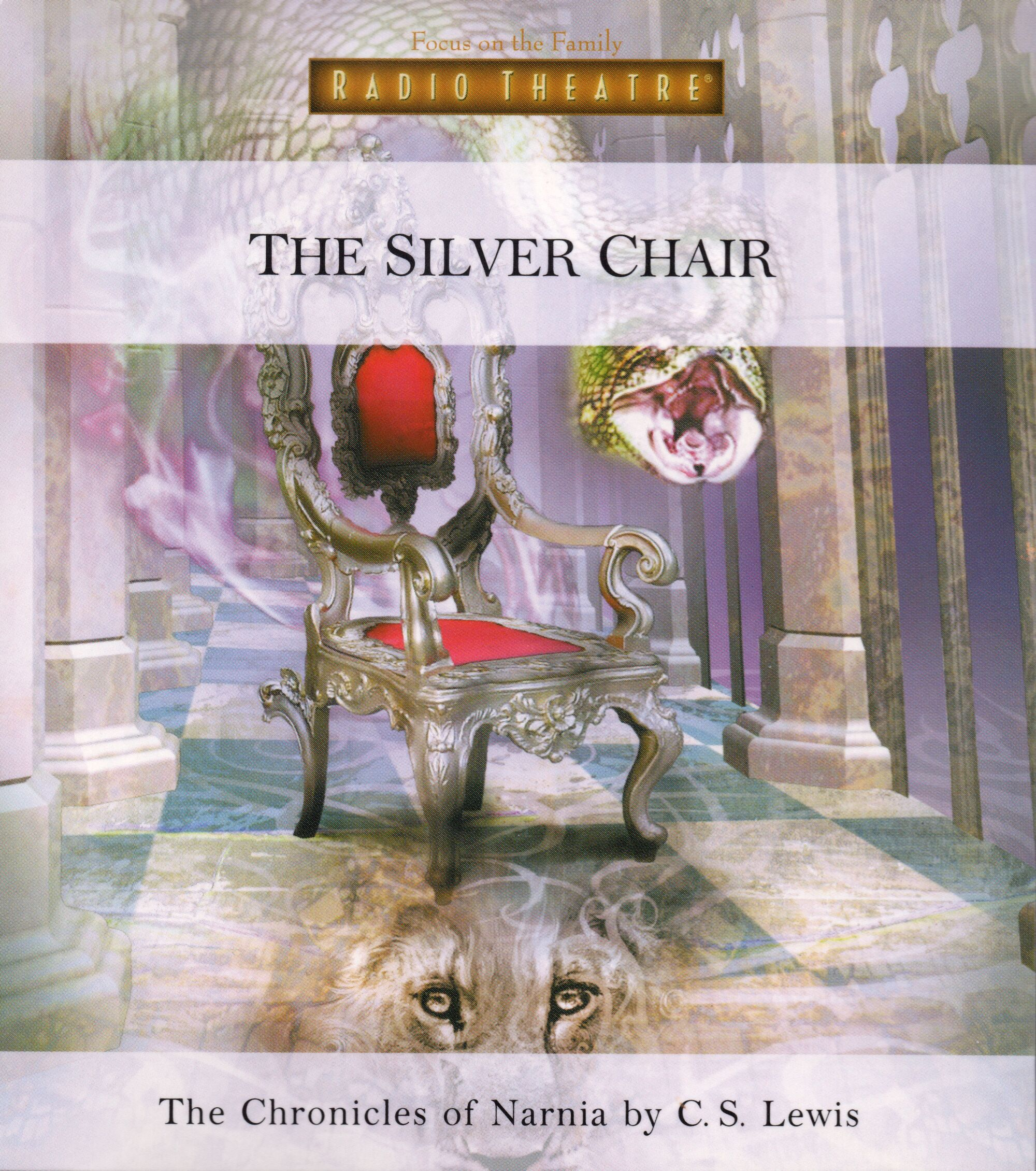 The silver chair bbc - The Silver Chair Focus On The Family Radio Theatre The Chronicles Of Narnia Wiki Fandom Powered By Wikia