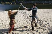 Edmund duels trumpkin.jpg
