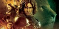 The Chronicles of Narnia: Prince Caspian (film)