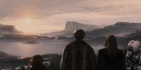 Narnia (world)