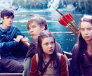 Peter, Susan, Edmund and Lucy (2)