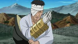 Seal Locks Anime