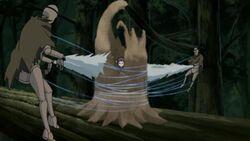 Mystic Water Dance