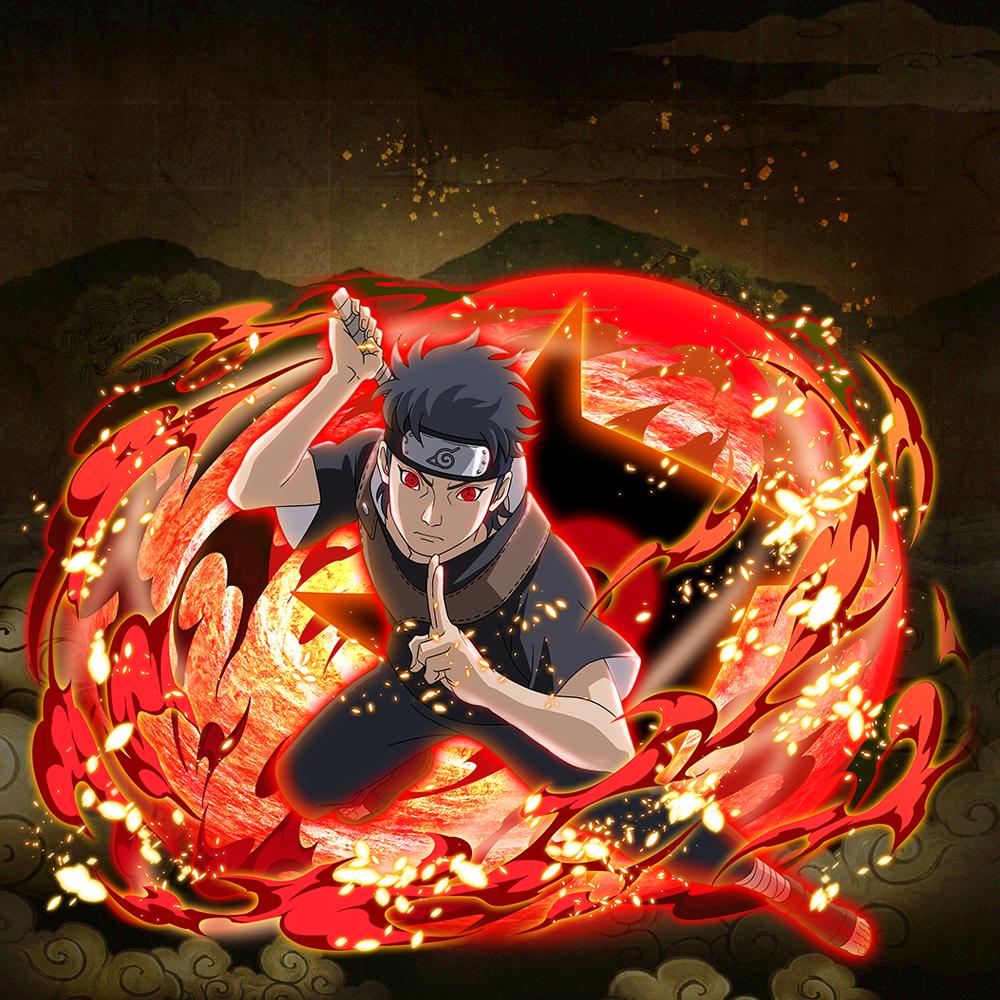 "Shisui Uchiha ""Hero Without Glory"" (★6)   Naruto Shippuden ..."