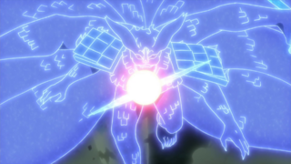 Chaos Dance Anime