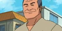 Teyaki Uchiha