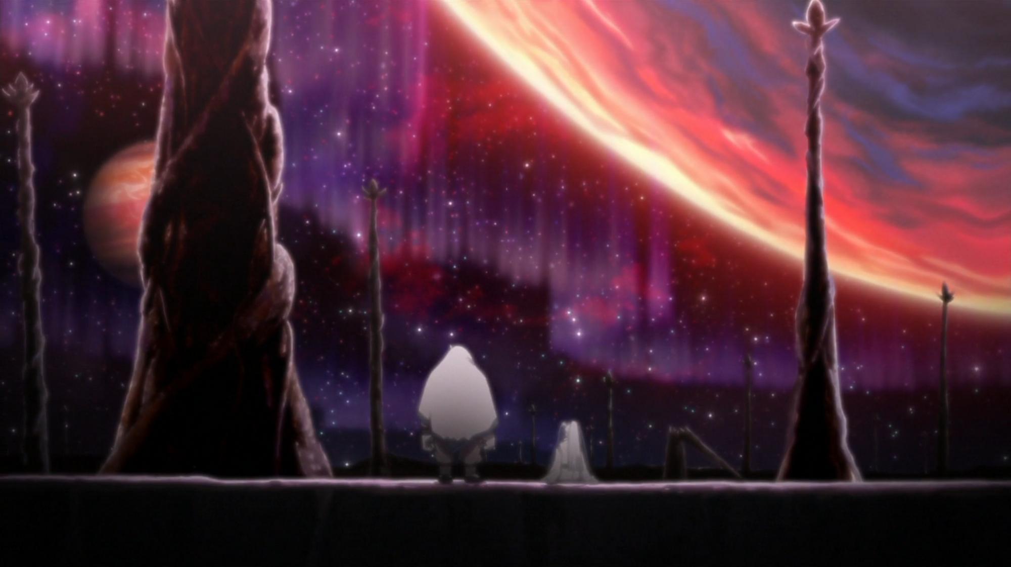 Momoshiki's Dimensions