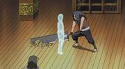 Suigetsu Reforming Himself