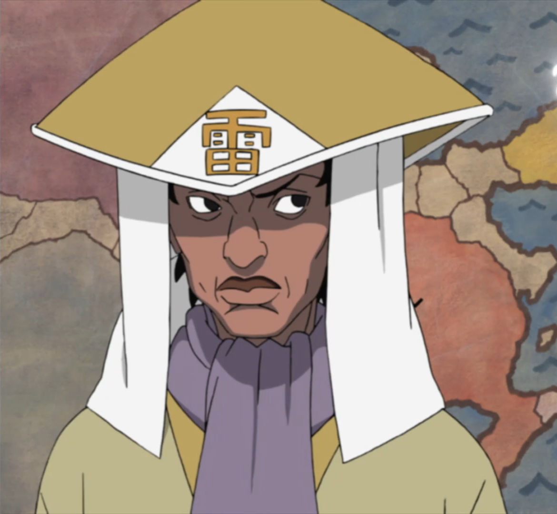 Raikage | Narutopedia ...