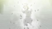 Hiruzen's soul departs
