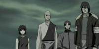 Twelve Guardian Ninja (Arc)