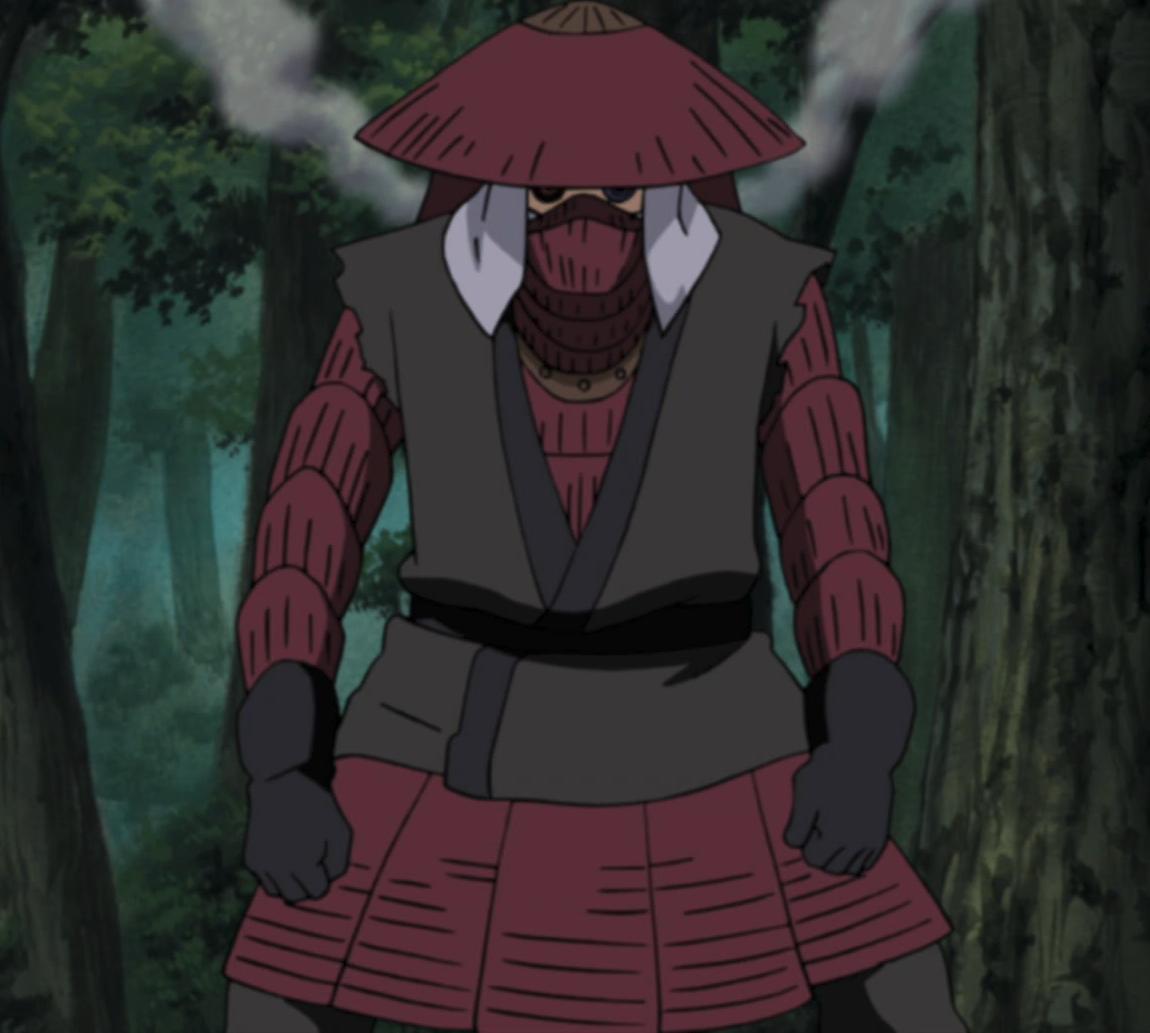 Naruto Steam