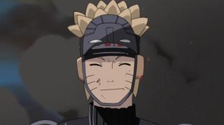 Mecha-Naruto Unite