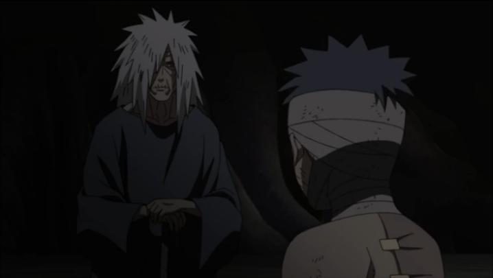 Cuántos años han pasado en la mundo de Naruto?