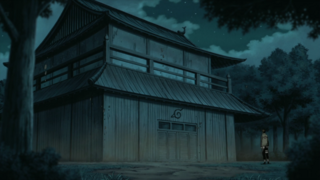Wood Style, Four Pillars House Anime.png