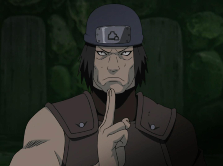 Taiseki | Narutopedia | Fandom powered by Wikia