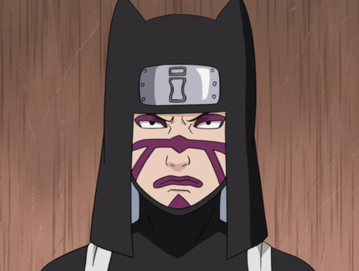 Image - Kankuro Part II.png   Narutopedia   Fandom powered by Wikia