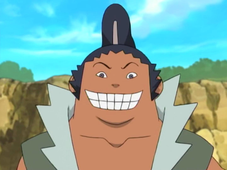 Raijin | Narutopedia |...