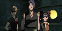 Team Shira