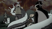 Sakura's Heals the Alliance