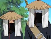 Team Itachi Kisame