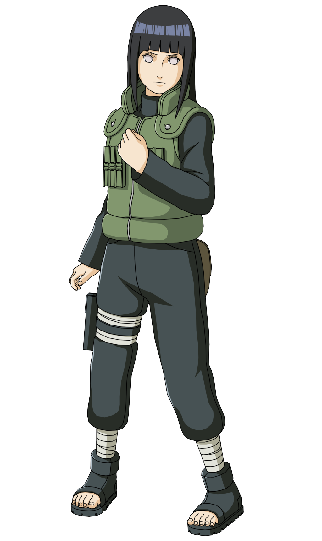 Image Hinata Hyga Allied Shinobi Forcespng Narutopedia FANDOM powered by Wikia