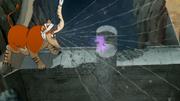 Baku giant suction ability