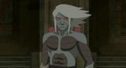 Haido's Grayish Humanoid Form