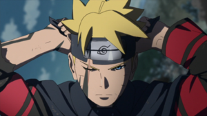 Older Boruto