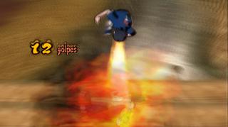 Ultra Fire Bullet