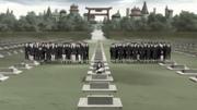 Asuma's funeral
