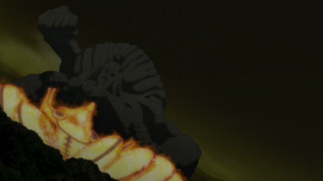 File:Kurama vs Otsutsuki Statue.png