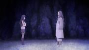 Hinata meets the patriarch