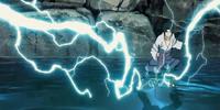 Chidori Light Sword